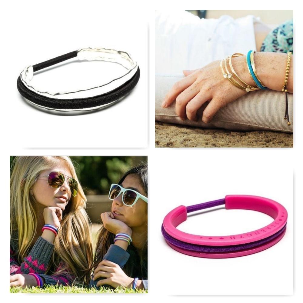 Armband voor haarelastiek kopen
